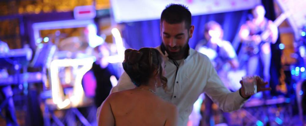 musica matrimonio - Kriss!!