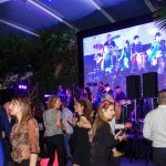 live music party aziendale kriss