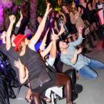 kriss groove band festa aziendale