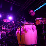kriss coverband - percussioni