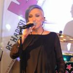 Angela Castellani - cantante