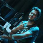 """Stefano """"Teno"""" Zanon - batteria"""
