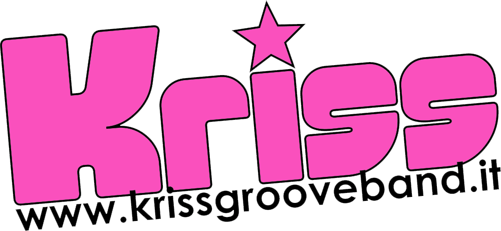 KRISS – coverband  disco happy