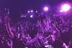 band festa in piazza - kriss spiaggia 2019