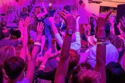 Permalink to: Musica evento aziendale